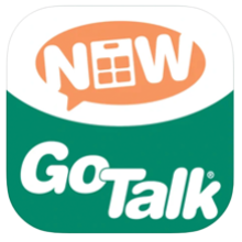 icône GoTalk Now