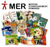 icône Moyens d'enseignement romands (MER)