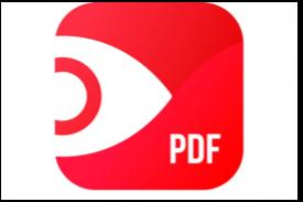 icône PDF Expert