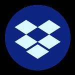 icône DropBox